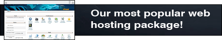Private Hosting